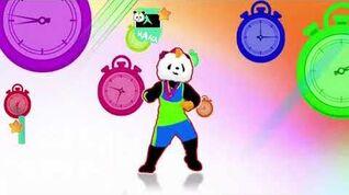 Just Dance 2020 Lizzo - Water Me (Modo Kids)