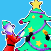 Merrychristmaskids cover online kids