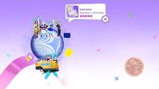 Swish Swish - Just Dance 2020 (All Stars Mode)