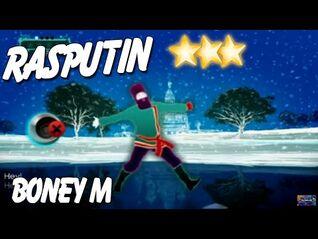 🌟 Just Dance Greatest Hits- Rasputin - Boney M 🌟