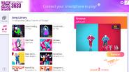 Groove jdnow menu computer 2020
