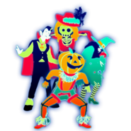 HalloweenQUAT jdu albumcoach updated