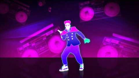 Just Dance 2 - The Power by Snap