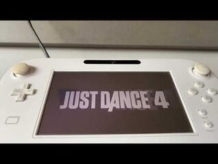 Just Dance 4 - Moves Like Jagger - Puppet Master Mode