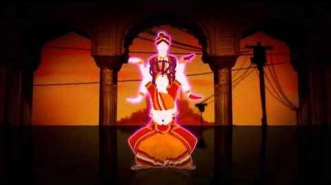 Katti Kalandal - Just Dance Now (No GUI)