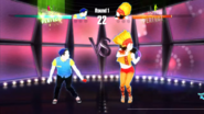 KissVSPoundBAT jd2014 gameplay 1