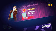 OneWayDLC jd2014 score