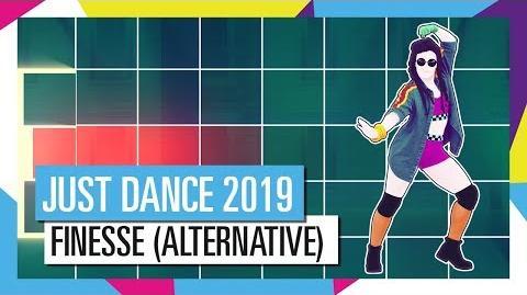 Finesse (Remix) (Extreme Version) - Gameplay Teaser (UK)