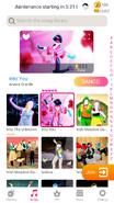 Intoyou jdnow menu phone 2020