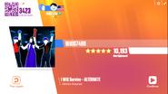 Iwillsurviveosc jdnow score updated