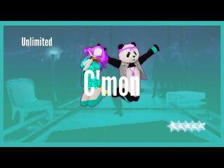 Just Dance 2021 (Unlimited) - C'mon