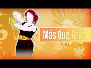 Mas Que Nada - Just Dance Now - MEGASTAR