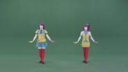 RainbowRhythm BTS 1
