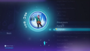 Rasputin jd3 menu xbox