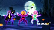 Ghostinthekeys promo