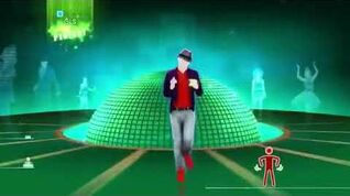 Just dance 2014 blame it on the boogie mashup