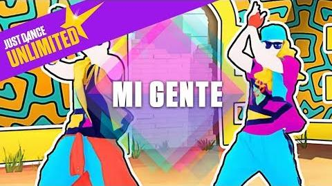 Mi Gente - Gameplay Teaser (US)