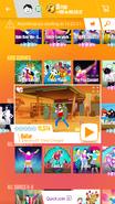 Bailar jdnow menu phone 2017
