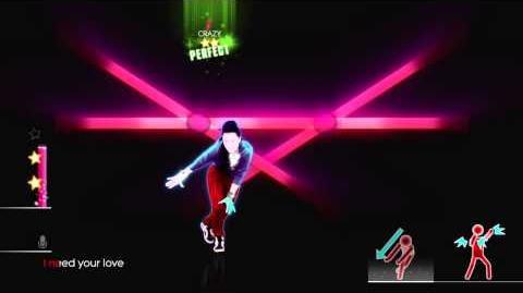 Just Dance 2014 (DLC) Calvin Harris Ft