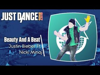 Just Dance 2018 (Unlimited)- Beauty And A Beat