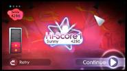 Biggirl jd2 score
