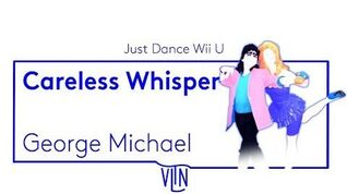 Careless Whisper - George Michael Just Dance Wii U