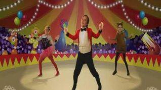 Follow the Leader - Just Dance Kids 2 (No GUI)