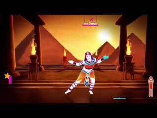 Just Dance® 2020 (Unlimited) Walk Like an Egyptian