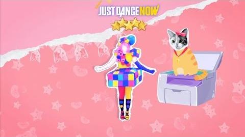 Just Dance Now - Chiwawa 5*
