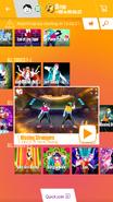Kissingstrangers jdnow menu phone 2017