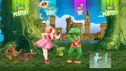 Loveisall promo gameplay 4