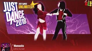 Mamasita - Just Dance 2018