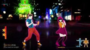 Me And My Broken Heart - Just Dance 2020