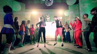 Rabbids Bunny Beatz - Make The Party (Don't Stop)