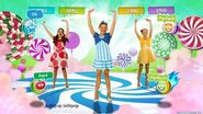 Lollipop jdk2 promo gameplay 2
