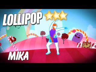 🌟 Lollipop - MIKA -Just Dance 2016- 🌟