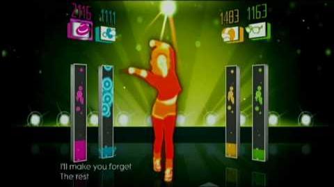 Fame - Just Dance Gameplay Teaser (UK)