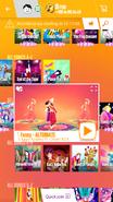 Fancyalt jdnow menu phone 2017