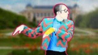 Gentelman - Just Dance Now (4 Stars)