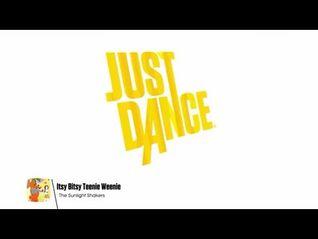 Itsy Bitsy Teenie Weenie-The Sunlight Shakers-Just Dance 2018