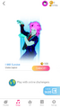Iwillsurvive jdnow coachmenu phone 2020