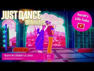 Kurio Ko Uddah Le Jana, Bollywood Rainbow - SUPERSTAR - Just Dance 3 Unlimited -PS5-