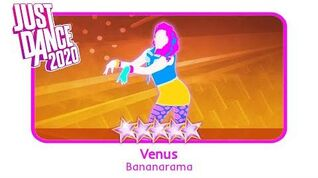Venus - Just Dance 2020