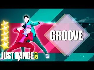 🌟 Just Dance 2017- Groove by Jack & Jack 🌟