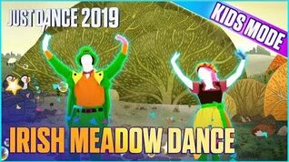 Irish Meadow Dance (Kids Mode) - Gameplay Teaser (US)