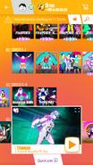 Titanium jdnow menu phone 2017
