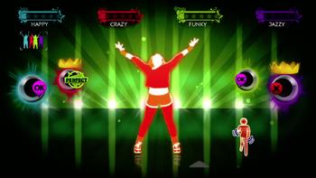 JD3/GH (Xbox 360)