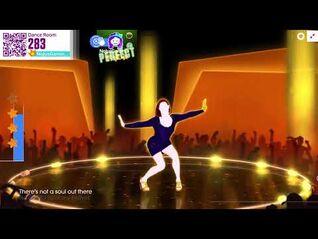 Gimme! Gimme! Gimme! (A Man After Midnight) - ABBA - Just Dance Now