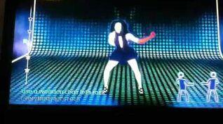 Jailhouse Rock (Mashup) - Just Dance 4