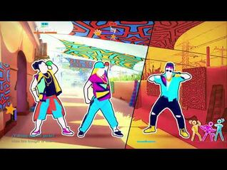 Just Dance 2021 Unlimited - Mi Gente